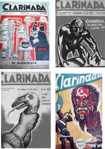 Revista Clarinada inspiró el nombre del Gran Diario Argentino